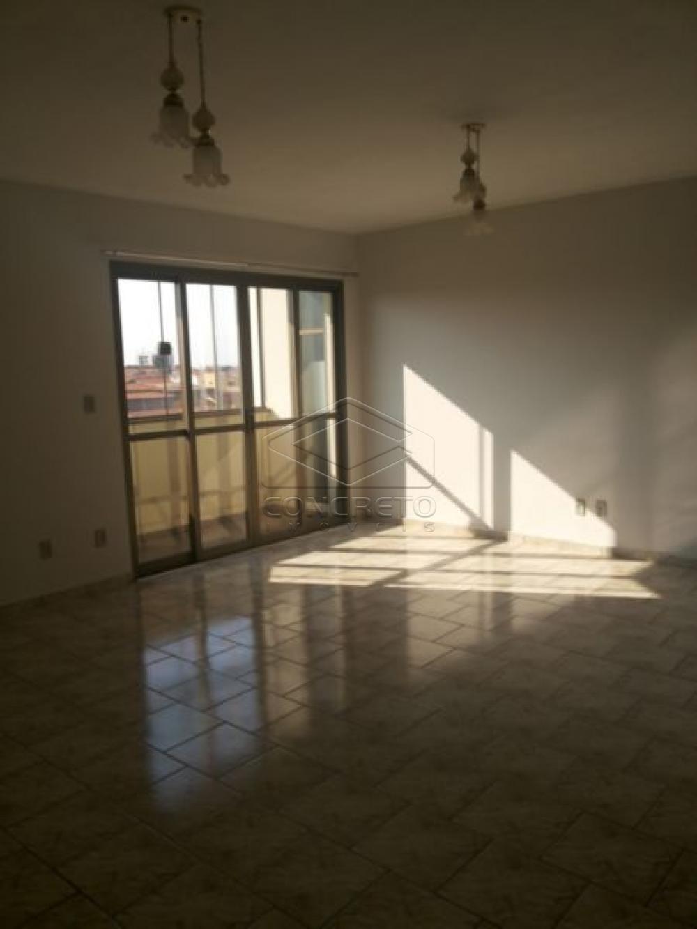 Alugar Apartamento / Padrão em Botucatu R$ 1.170,00 - Foto 4