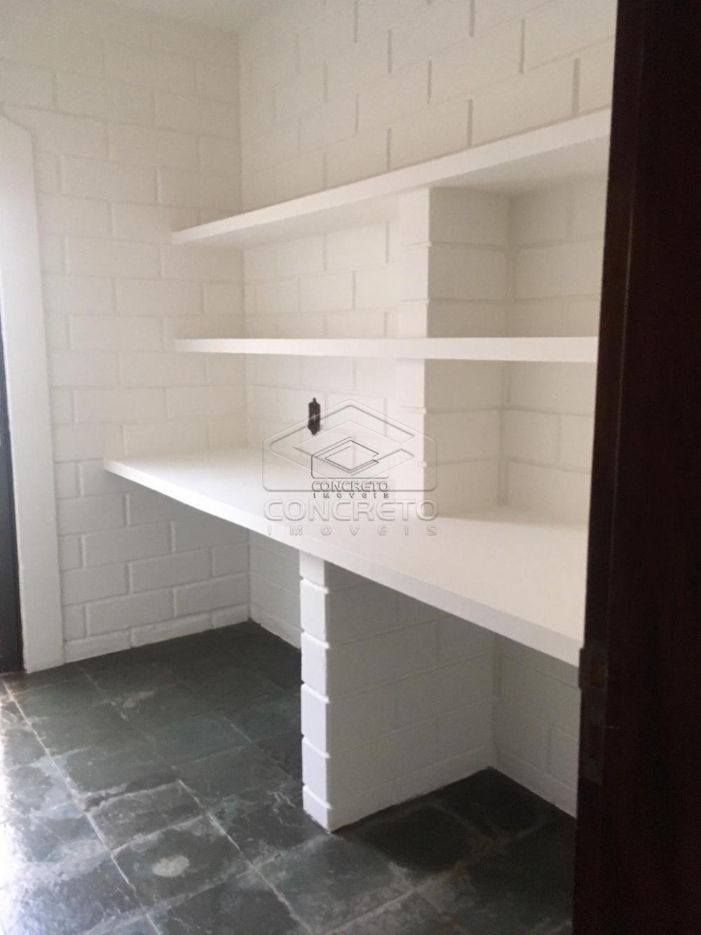 Alugar Casa / Comercial em Bauru R$ 3.900,00 - Foto 4