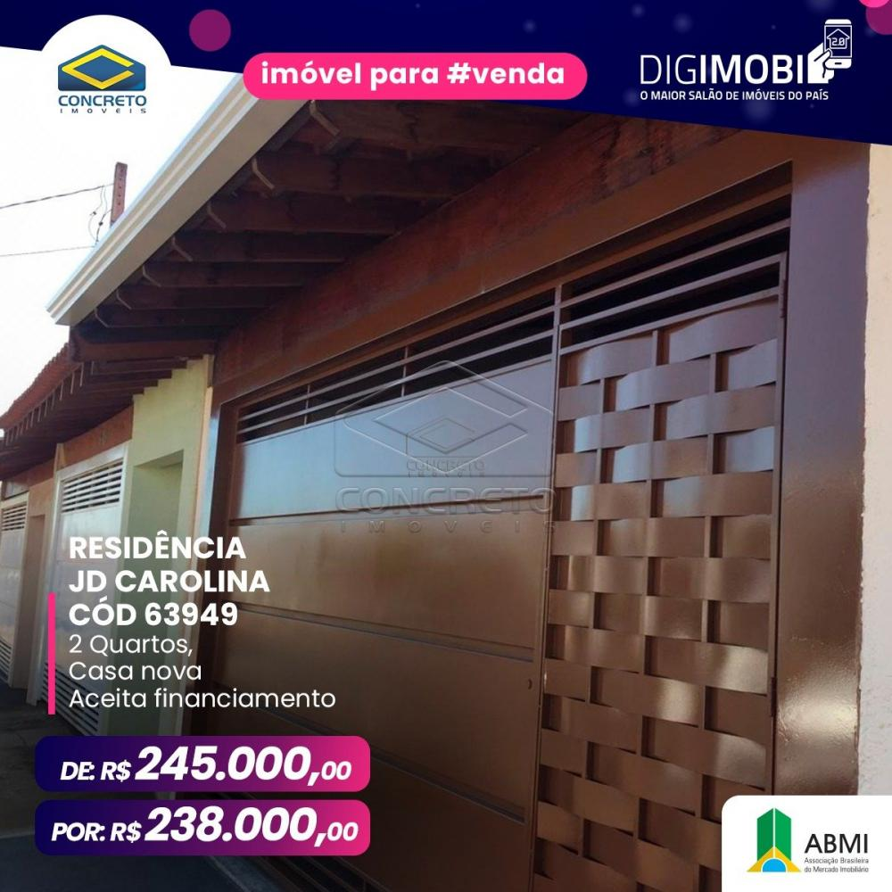 Comprar Casa / Padrão em Bauru apenas R$ 245.000,00 - Foto 1