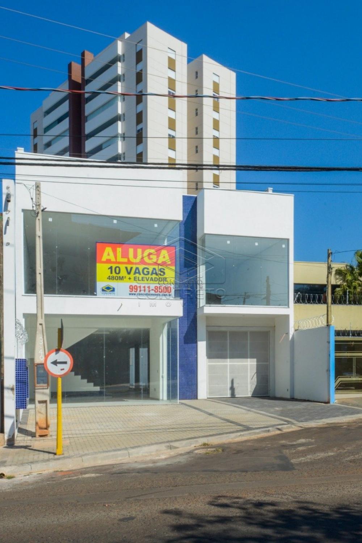 Alugar Casa / Comercial em Bauru R$ 19.900,00 - Foto 1