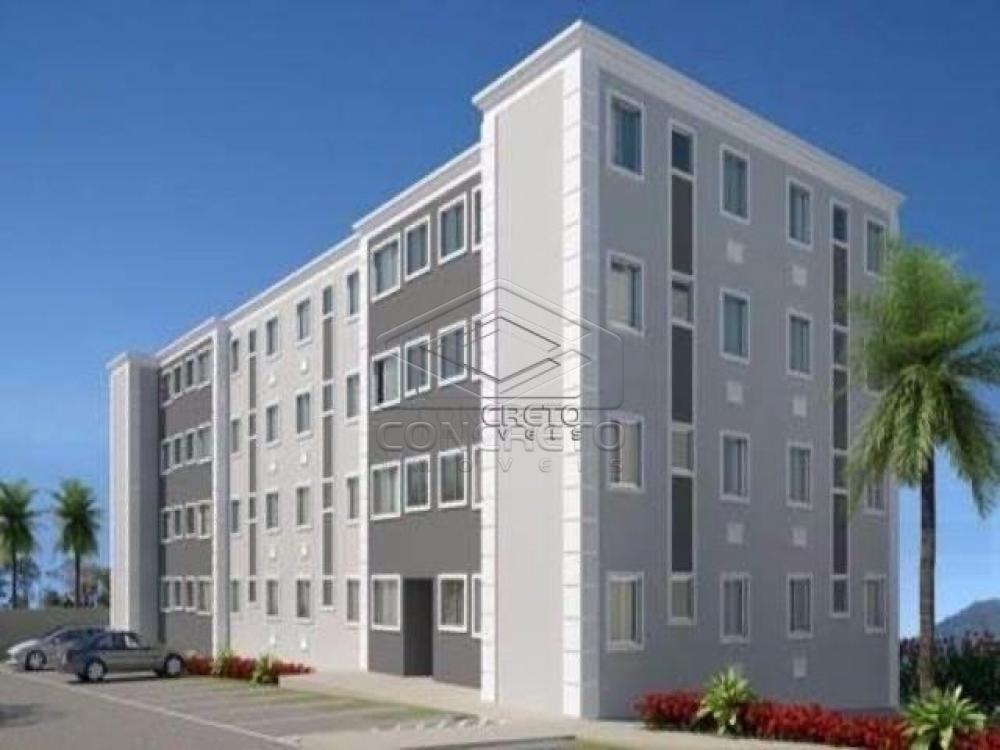 Comprar Apartamento / Padrão em Botucatu R$ 128.000,00 - Foto 2