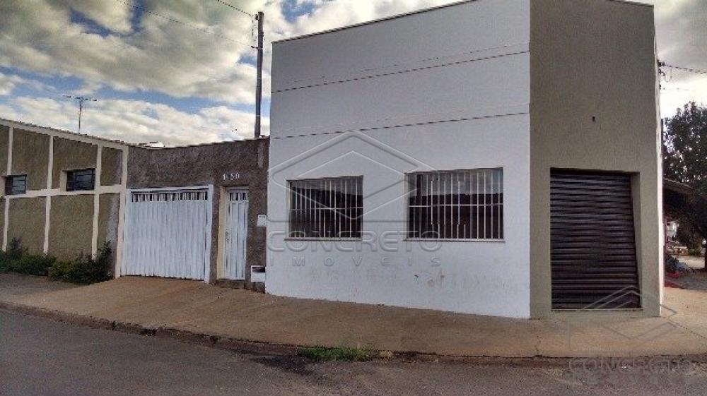 Alugar Casa / Padrão em Jau apenas R$ 750,00 - Foto 1