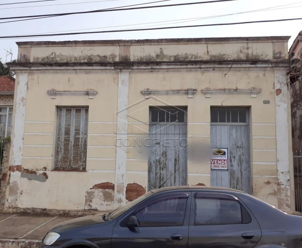 Comprar Casa / Padrão em Sao Manuel apenas R$ 290.000,00 - Foto 4