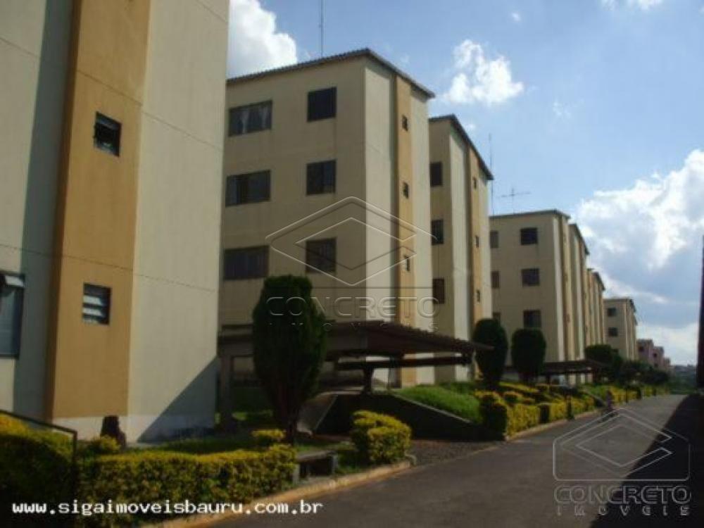 Alugar Apartamento / Padrão em Bauru R$ 480,00 - Foto 1