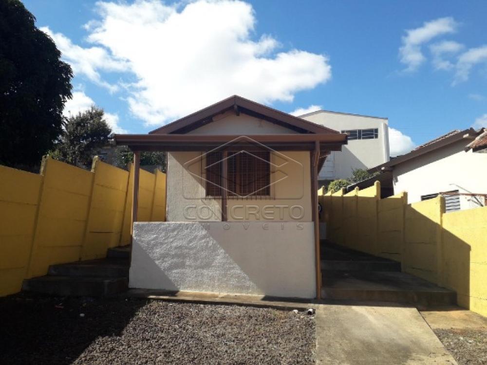 Alugar Casa / Residencia em Botucatu apenas R$ 600,00 - Foto 1