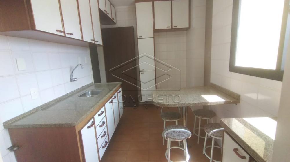 Alugar Apartamento / Padrão em Bauru R$ 1.300,00 - Foto 3