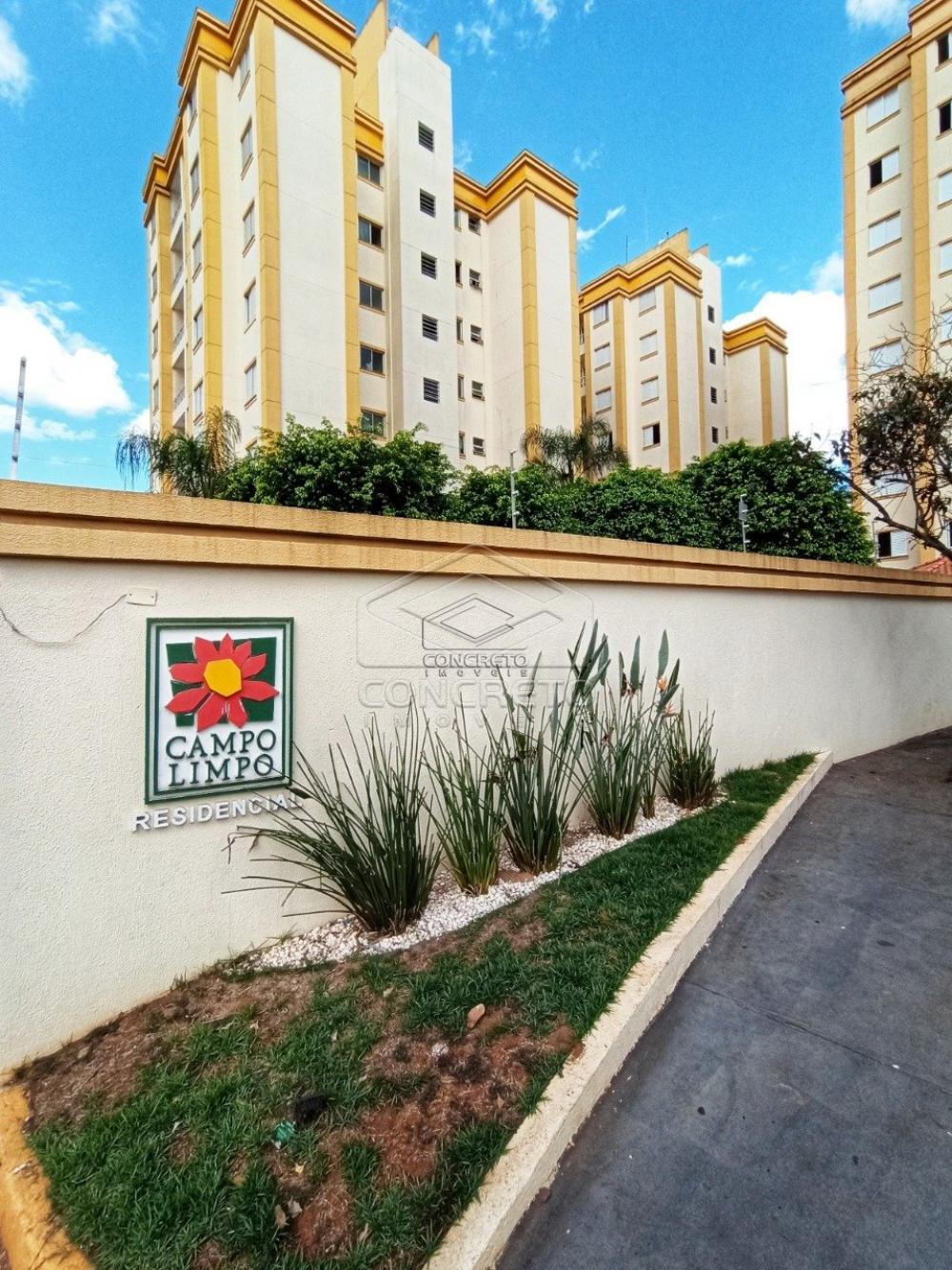 Alugar Apartamento / Padrão em Bauru R$ 800,00 - Foto 1