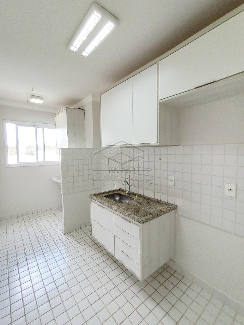 Alugar Apartamento / Padrão em Bauru R$ 800,00 - Foto 5