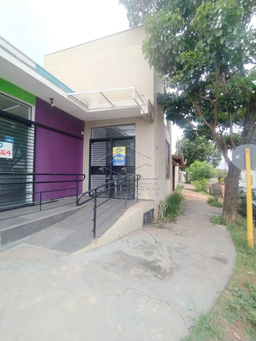 Alugar Comercial / Salão em Bauru R$ 700,00 - Foto 1