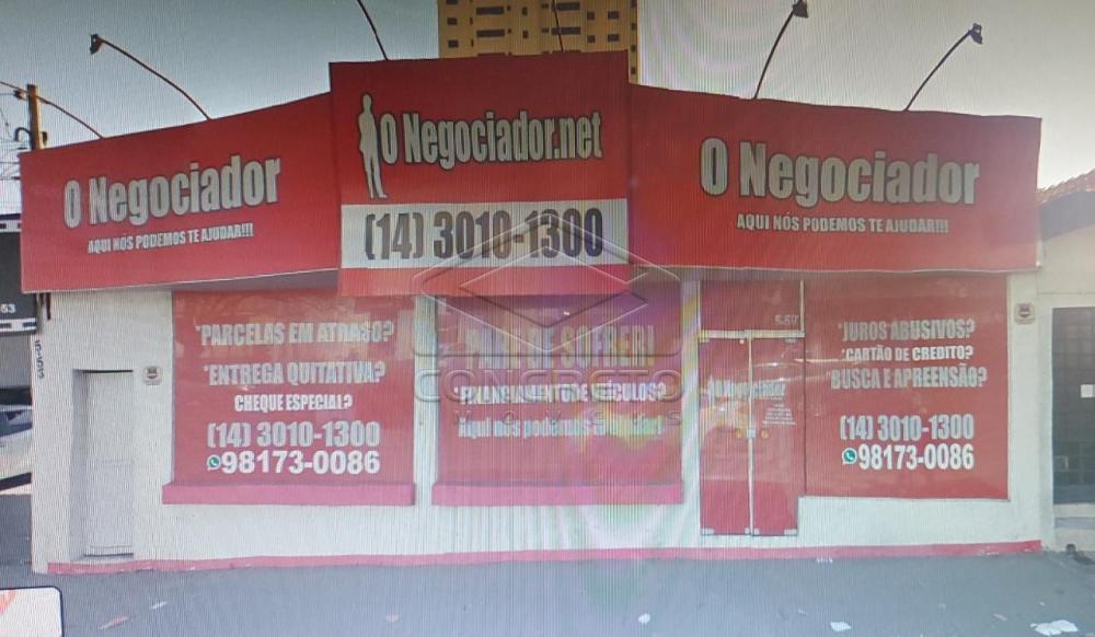 Comprar Comercial / Salão em Bauru apenas R$ 600.000,00 - Foto 1
