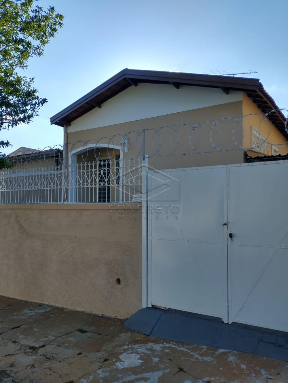 Alugar Casa / Padrão em Bauru apenas R$ 1.000,00 - Foto 1