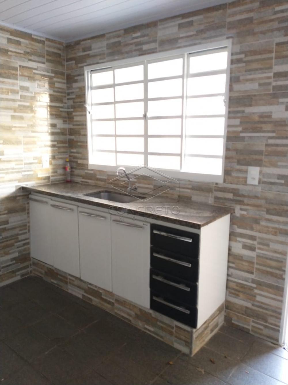 Alugar Casa / Padrão em Bauru apenas R$ 1.000,00 - Foto 7