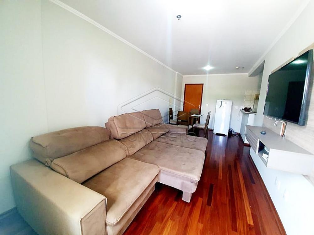 Alugar Apartamento / Padrão em Jaú R$ 1.150,00 - Foto 1