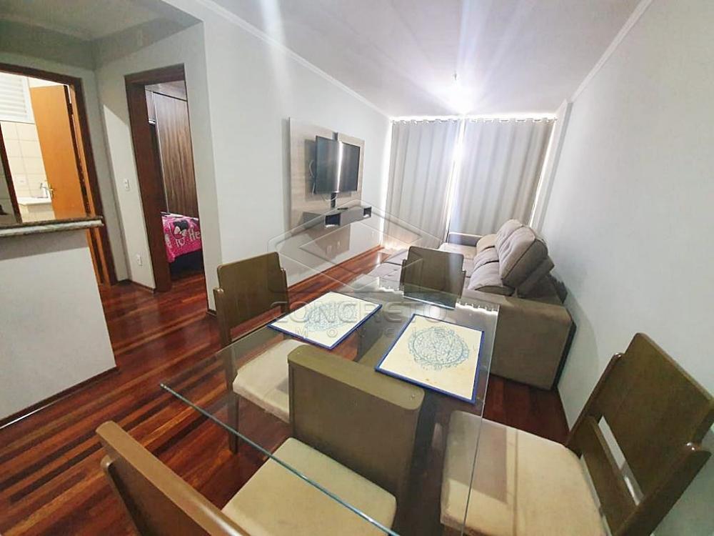 Alugar Apartamento / Padrão em Jaú R$ 1.150,00 - Foto 2