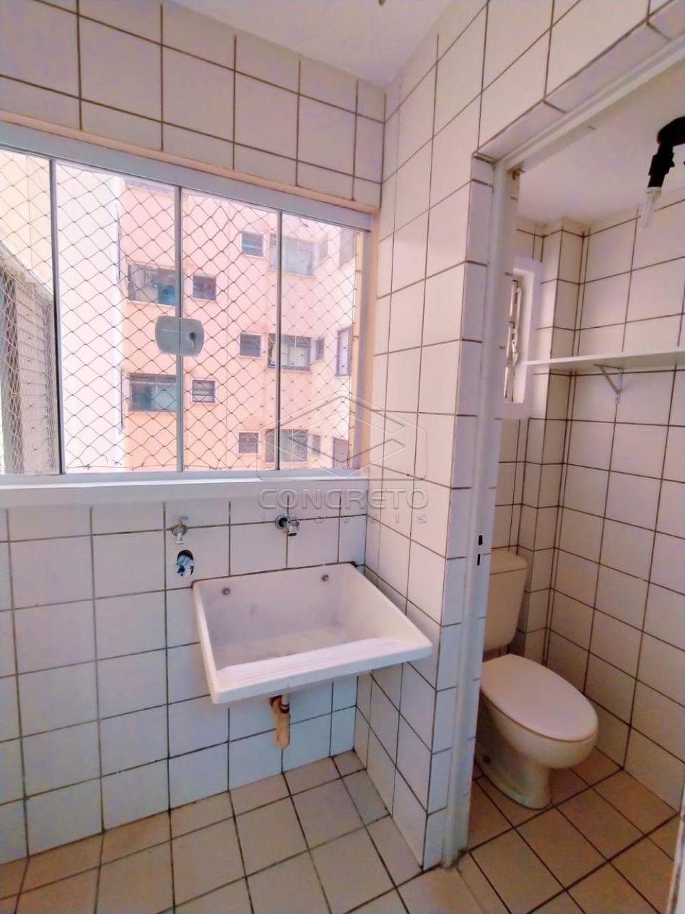 Alugar Apartamento / Padrão em Bauru R$ 650,00 - Foto 1