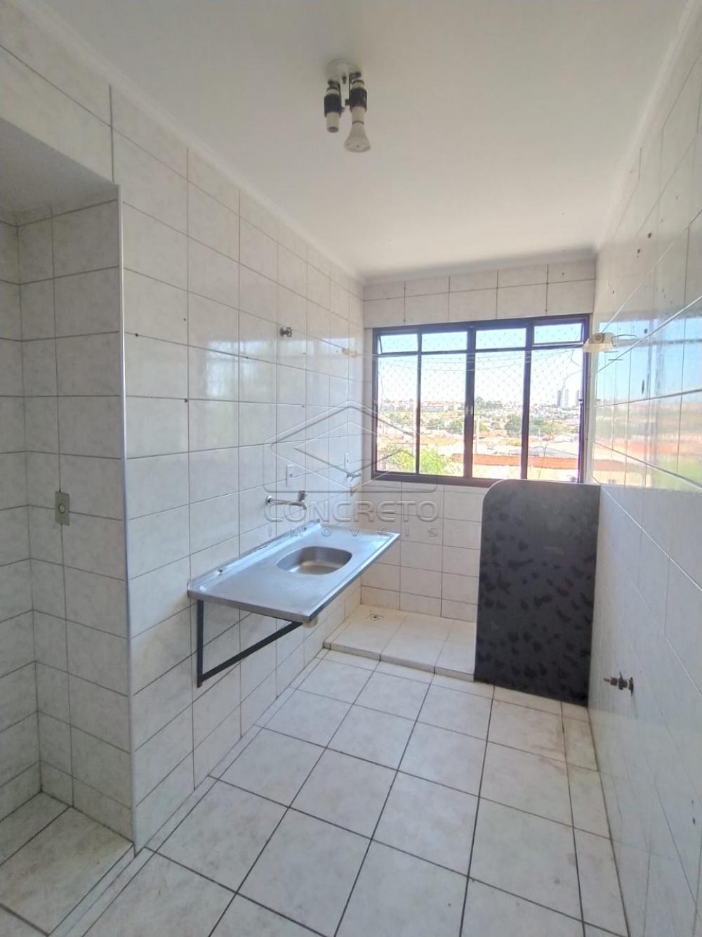 Alugar Apartamento / Padrão em Bauru R$ 700,00 - Foto 7