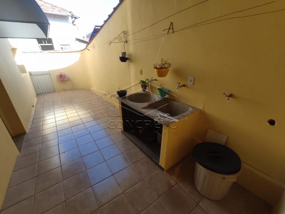 Alugar Casa / Padrão em Jaú R$ 1.500,00 - Foto 9