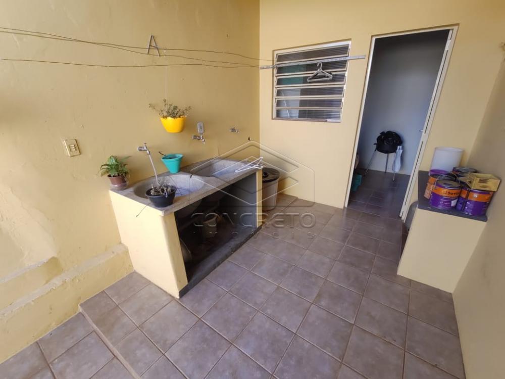 Alugar Casa / Padrão em Jaú R$ 1.500,00 - Foto 11
