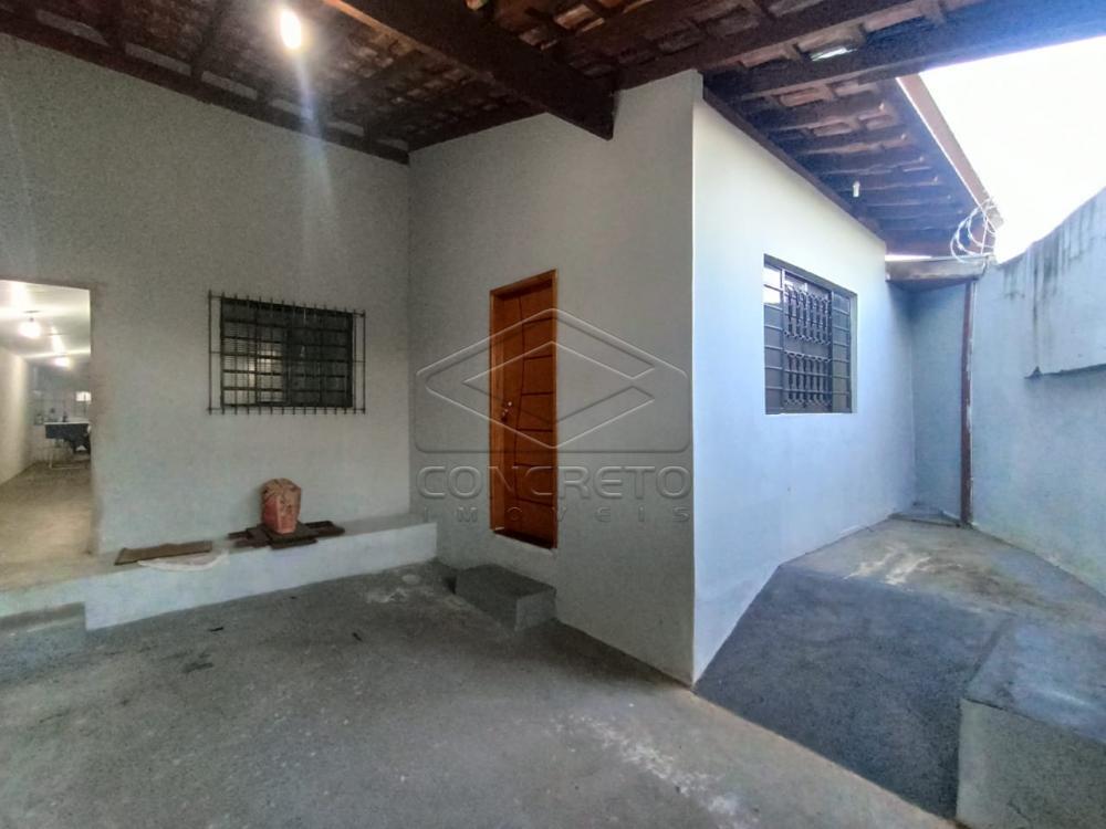 Alugar Casa / Padrão em Bauru R$ 900,00 - Foto 2