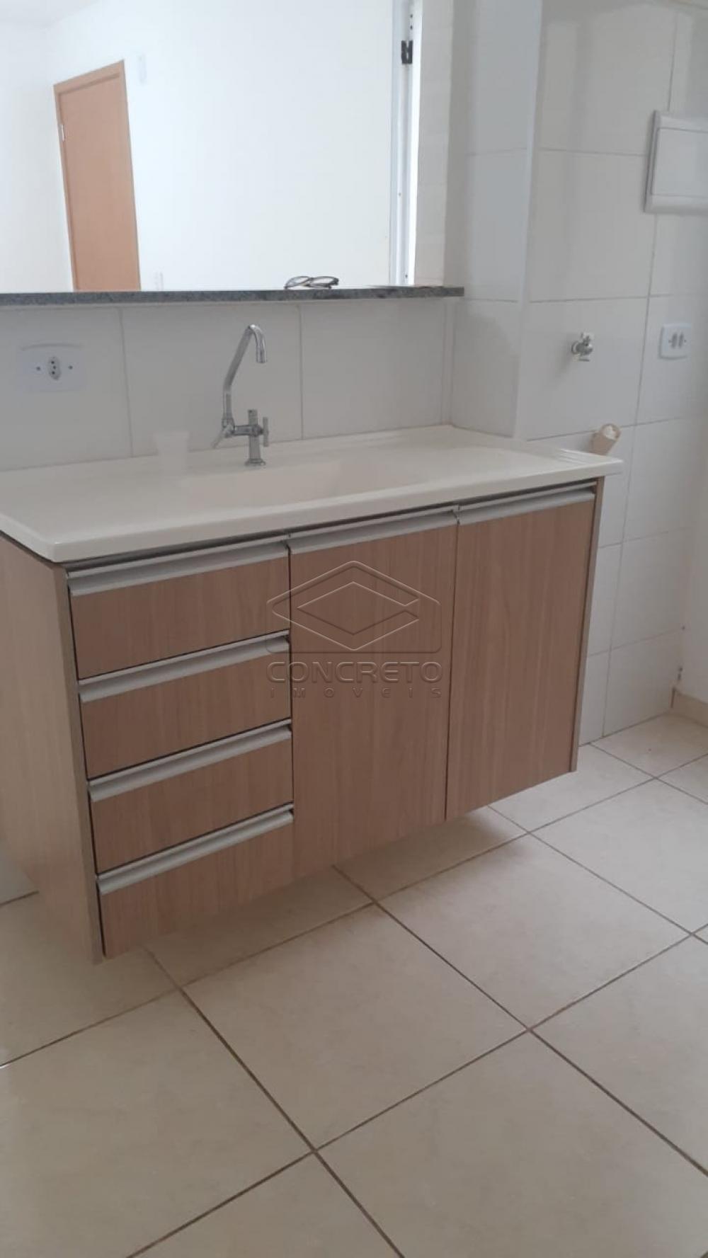 Alugar Apartamento / Padrão em Bauru R$ 790,00 - Foto 1
