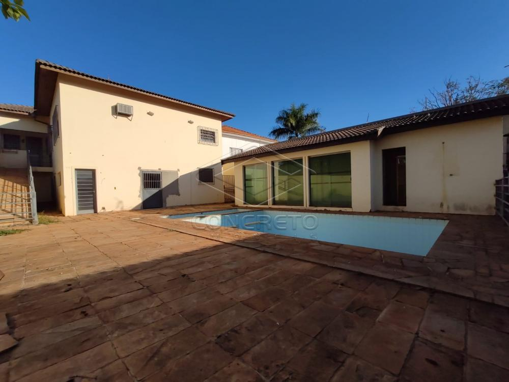 Alugar Casa / Residencia em Jaú R$ 7.000,00 - Foto 1