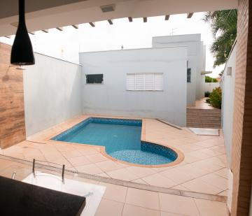 Lencois Paulista Jardim Itamaraty Casa Venda R$650.000,00 3 Dormitorios 2 Vagas Area construida 215.00m2