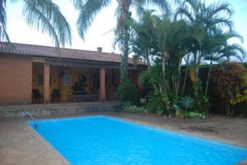 Sao Manuel Bela Vista Casa Venda R$1.300.000,00 4 Dormitorios 4 Vagas Area construida 400.00m2