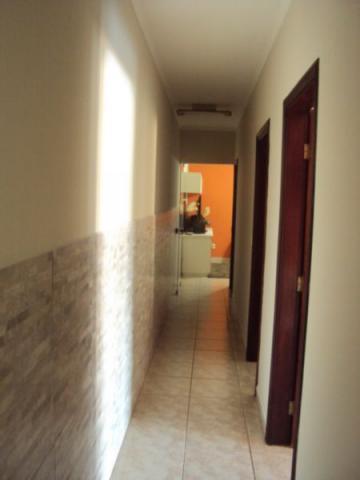 Lencois Paulista Jardim Itamaraty Casa Venda R$590.000,00 3 Dormitorios 5 Vagas Area construida 321.41m2