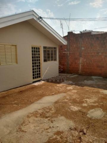 Alugar Casa / Padrão em Lençóis Paulista. apenas R$ 943,52