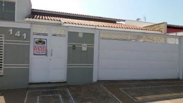 Sao Manuel Jardim Dinkel Casa Venda R$790.000,00 3 Dormitorios 5 Vagas Area construida 270.00m2