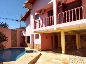 Jau Jardim Alvorada Casa Venda R$1.300.000,00 5 Dormitorios 6 Vagas Area construida 500.00m2