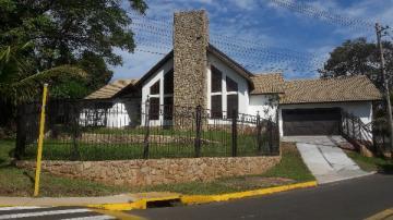 Botucatu Parque das Cascatas Casa Locacao R$ 4.000,00 Condominio R$500,00 3 Dormitorios 4 Vagas Area construida 377.46m2