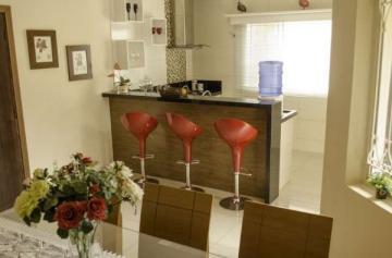 Lencois Paulista Parque Residencial Sao Jose Casa Venda R$600.000,00 3 Dormitorios 3 Vagas Area construida 200.00m2