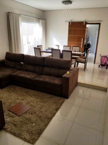 Lencois Paulista Jardim Lago da Prata Casa Venda R$790.000,00 3 Dormitorios 2 Vagas Area construida 231.42m2