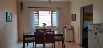Lencois Paulista Jardim Village Casa Venda R$480.000,00 4 Dormitorios 3 Vagas Area construida 195.00m2