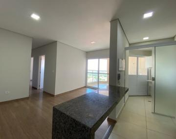 Jau Vila Netinho Apartamento Locacao R$ 1.700,00 Condominio R$380,00 3 Dormitorios 2 Vagas