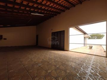 Alugar Casa / Padrão em Jau. apenas R$ 850,00