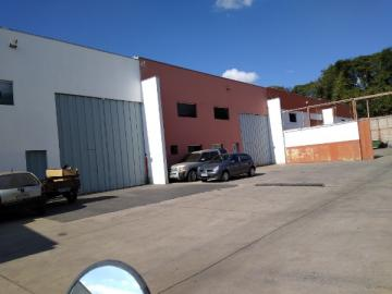 Botucatu Jardim Paraiso Galpao Locacao R$ 4.500,00 Area construida 500.00m2