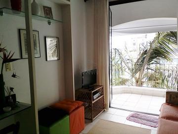 Guaruja Jardim Ana Maria Apartamento Venda R$480.000,00 Condominio R$972,38 3 Dormitorios 2 Vagas