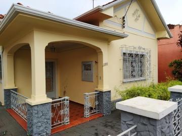 Jau Centro Casa Venda R$2.000.000,00 3 Dormitorios  Area construida 400.00m2