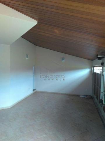 Jau Jardim Ferreira Dias Casa Venda R$820.000,00 3 Dormitorios 2 Vagas Area construida 280.00m2