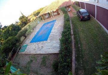 Jau Condominio Jardim Alvorada rural Venda R$750.000,00 4 Dormitorios 7 Vagas