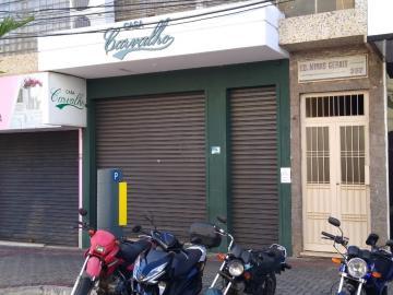 Botucatu Centro Comercial Locacao R$ 9.000,00 Area construida 350.00m2