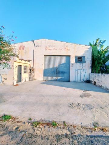 Comercial / Galpão em Bauru Alugar por R$3.000,00