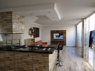 Lencois Paulista Jardim Europa Casa Venda R$710.000,00 5 Dormitorios 2 Vagas Area construida 251.00m2