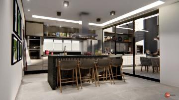 Botucatu Hipica Residencial Casa Venda R$1.500.000,00 3 Dormitorios 3 Vagas Area construida 359.54m2