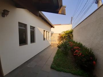 Lencois Paulista Vila Marimbondo Casa Venda R$500.000,00 3 Dormitorios 3 Vagas Area construida 158.76m2
