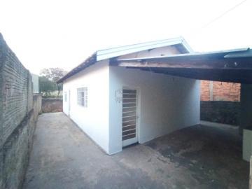 Alugar Casa / Padrão em Bauru. apenas R$ 630,00