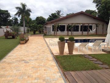 Bauru Jardim Shangri La Casa Venda R$5.000.000,00 6 Dormitorios 4 Vagas Area construida 1680.00m2