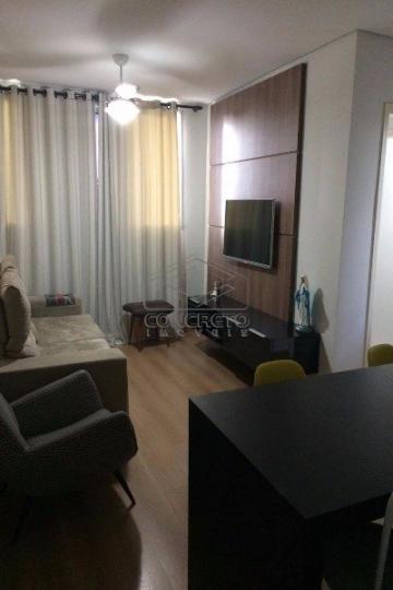 Apartamento / Padrão em Agudos , Comprar por R$210.000,00
